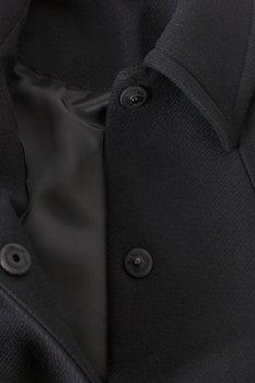 Пальто H&M 8119530dm Чорне