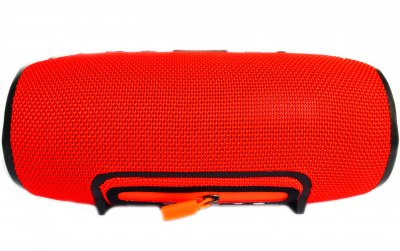 Портативна Bluetooth стерео колонка вологостійка бездротова T&G Xtreme Червона (Xtreme smol Red)