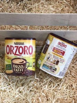 Ячмінний напій Orzoro Nestle 120 г