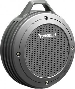 Портативная колонка Tronsmart Element T4 Bluetooth Speaker Dark Grey