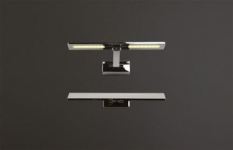 Настінний світильник Maxlight Panama S (W0109)