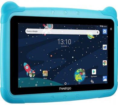 Планшет Prestigio Smartkids 3197 16GB Blue (PMT3197_W_D)