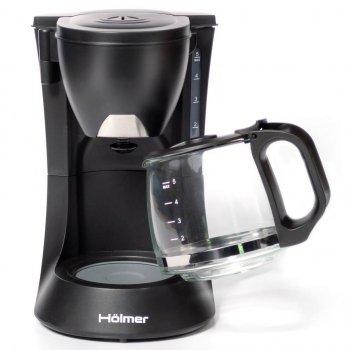 Кофеварка Hölmer HCD-011