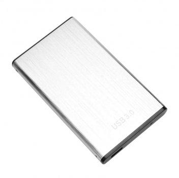 """Зовнішній корпус + жорсткий диск External HDD Case 2.5"""" USB 3.0 2 TB"""