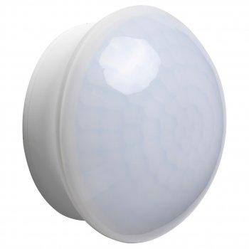 Бра IKEA (ІКЕА) MOLGAN білий з батарейним живленням (602.637.29)