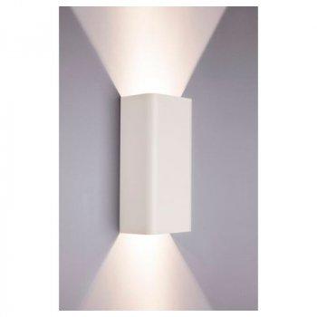 Настінний світильник Nowodvorski BERGEN WHITE 9706