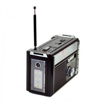 Радиоприемник GOLON RX-382 Черный (BS2170)