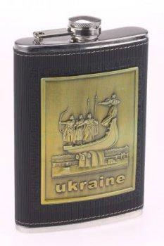 Фляга 8Oz Ukraine