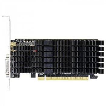 Видеокарта GIGABYTE GeForce GT710 2048Mb SILENT (GV-N710D5SL-2GL)