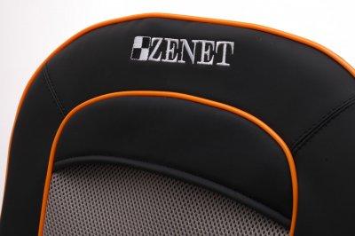 Массажная накидка роликовая Zenet ZET 828