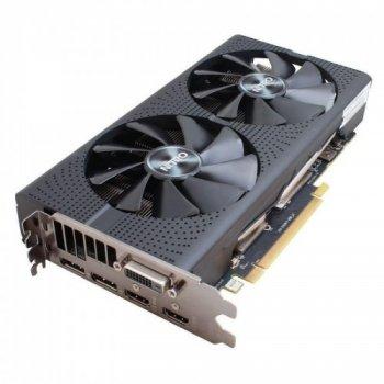 Sapphire Pci-Ex Radeon Rx 470 Nitro (Rx470)