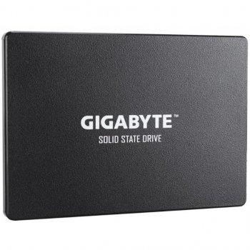 "Накопичувач SSD 2.5"" SATA 240GB GigaByte (GP-GSTFS31240GNTD)"