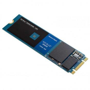 Накопичувач SSD M. 2 250GB WD Blue (WDS250G1B0C)