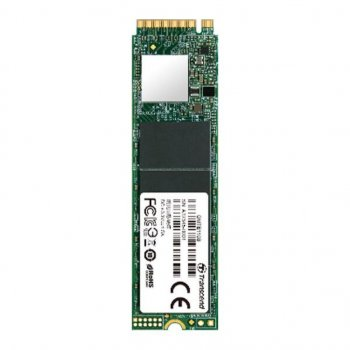 Накопичувач SSD M. 2 256GB Transcend (TS256GMTE110S)