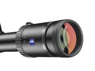 Оптичний приціл Zeiss Conquest V6 1,1-6x24. Сітка 60 (з підсвічуванням). 7120326