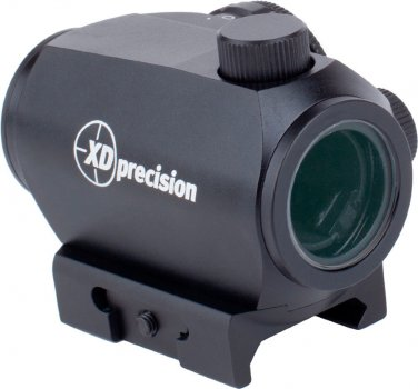 Приціл коліматорний XD Precision RS з компенсатором висоти (medium). 15250022