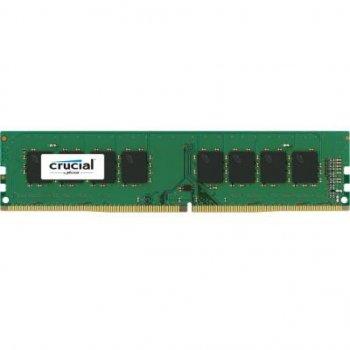 Модуль пам'яті для комп'ютера DDR4 16GB 2400 MHz MICRON (CT16G4DFD824A)
