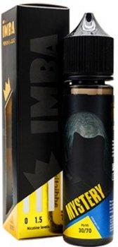 Рідина для електронних сигарет IMBA Mystery 60 мл (Виноград і яблуко) (IM-MY)