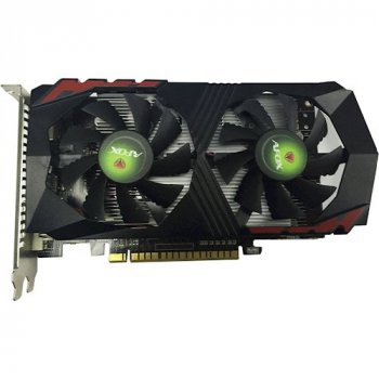 Відеокарта AFOX GeForce GTX1050 2Gb 128bit 1354/7008MHz (AF1050-2048D5H2)