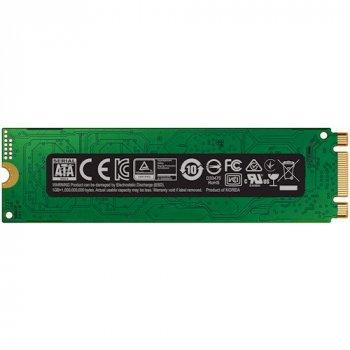 SSD накопичувач SAMSUNG 860 EVO 500GB (MZ-N6E500BW)
