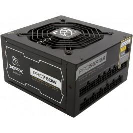 Блок живлення XFX 750W Black Edition P1-750B-BEFX (F00087729)