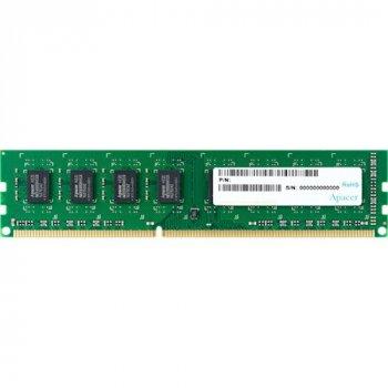 Модуль памяти APACER DDR3 2Gb 1333Mhz (DL.02G2J.H9M)