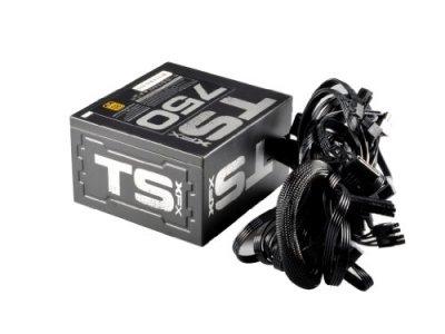 Блок живлення XFX TS 750W (P1-750G-TS3X) (F00161161)