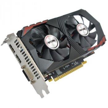Відеокарта AFOX GeForce 2GB DDR5 (AF1050-2048D5H7-V2)