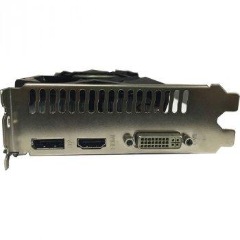 Відеокарта Afox GeForce GTX 1050 Ti 4Gb DDR5 (AF1050TI-4096D5H2)