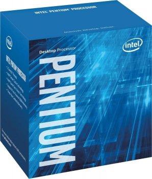 Процесор Intel Pentium G4500 3.5 GHz (3mb, Skylake, 51W, S1151) Box (BX80662G4500)