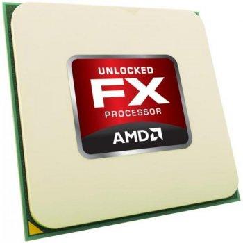 Процесор AMD X4 FX-4300 (Socket AM3+) BOX (FD4300WMHKSBX)
