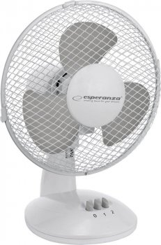 Вентилятор Esperanza EHF 004WE (JS631)