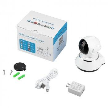 Wi-Fi / IP панорамная камера V380-Q6 360 градусов