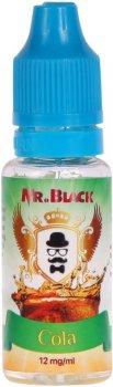 Рідина для електронних сигарет Mr.Black Cola 12 мг 15 мл (Кола) (MR6610)