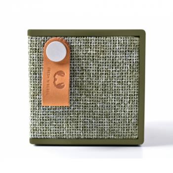 Портативна акустика Fresh 'N Rebel Rockbox Brick Fabriq Edition Bluetooth Speaker Army (1RB3000AR)