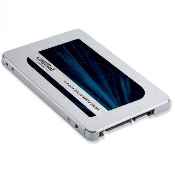 Crucial MX500 250GB (CT250MX500SSD1)