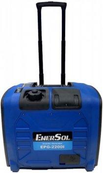 Генератор EnerSol EPG-2200I (F00224137)