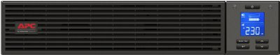 APC Easy UPS SRV 1000VA RM 230V з рейками для монтажу (SRV1KRIRK)
