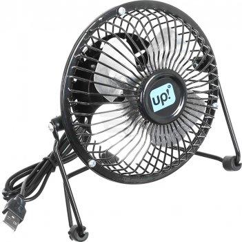 Вентилятор UP! UPF-251 Bk