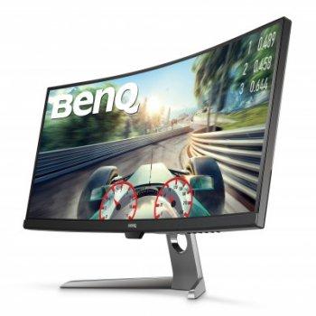Монитор BenQ EX3501R (9H.LGJLA.TSE) (F00154397)