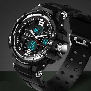 Чоловічі годинники Sanda Krone