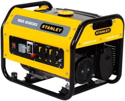 Генератор STANLEY SG2200 (F00163124)
