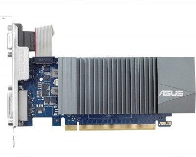 Видеокарта Asus GT710-SL-2GD5 90YV0AL1-M0NA00
