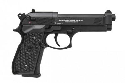 Пистолет пневматический Umarex Beretta 92 FS (1001732)