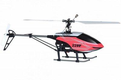 Вертолет Nine Eagles Solo Pro 228P RTF 500 мм 2,4 ГГц (NE30222824214002A (NE R/C 228P)