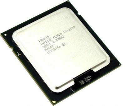 Процессор Intel E5-2440 2.4GHz 6C 15M 95W (E5-2440) Refurbished