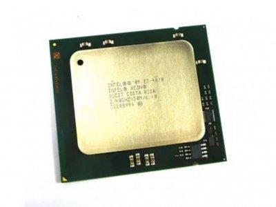 Процесор Intel E7-4870 2.4 GHz 10C 30M 130W (E7-4870) Refurbished