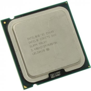 Процесор Intel E4600 2.40 GHz 2C 2M 65W (E4600) Refurbished