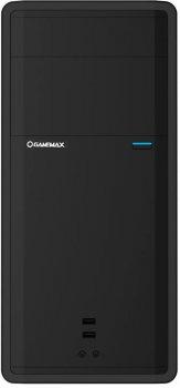 Корпус Gamemax ET-209-400W 400 Вт