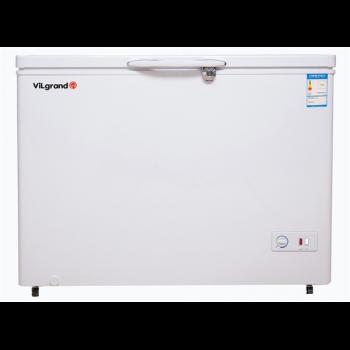Морозильный ларь ViLgrand VCF-2314 White